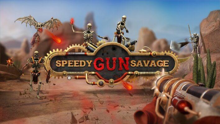Impresiones del Early Access de Speedy Gun Savage. El cazarrecompensas amante de Time Crisis