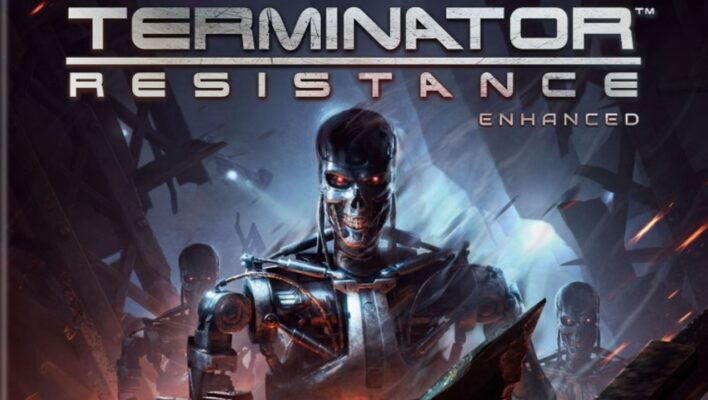 Análisis: Terminator: Resistance Enhanced