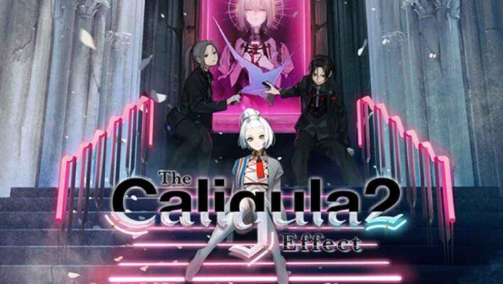 Primeras impresiones de The Caligula Effect 2. El regreso del Persona-lite