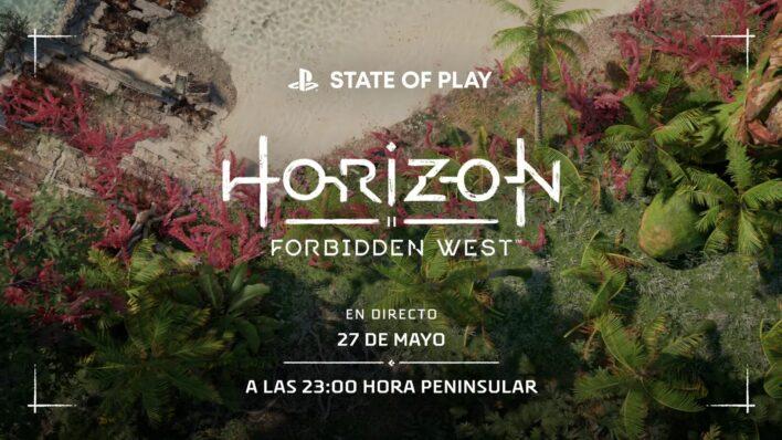 Horizon Forbidden West State of Playstation