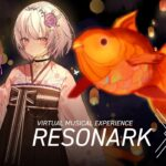 RESONARK X LITE