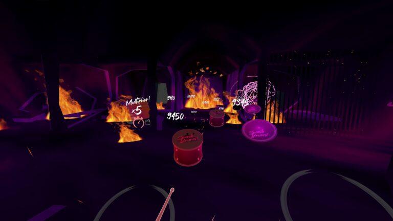 Beat Saber añadirá un modo multijugador el 13 de octubre y
