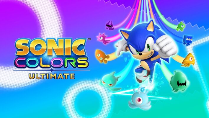 Análisis: Sonic Colours: Ultimate