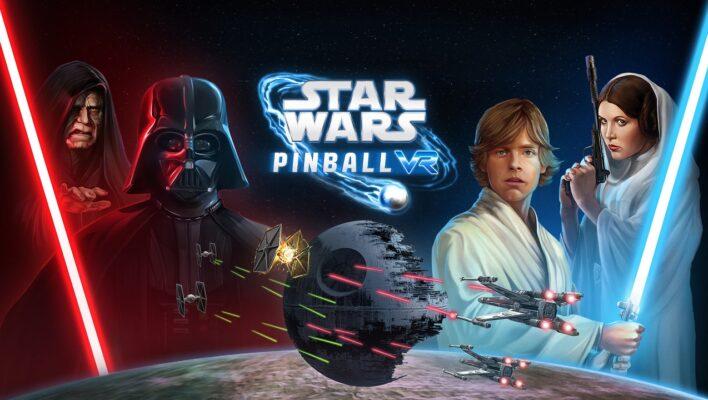 Análisis: Star Wars Pinball VR
