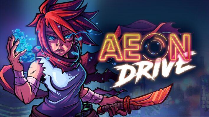Aeon Drive