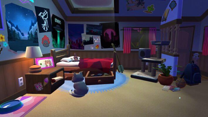 BoomBox VR