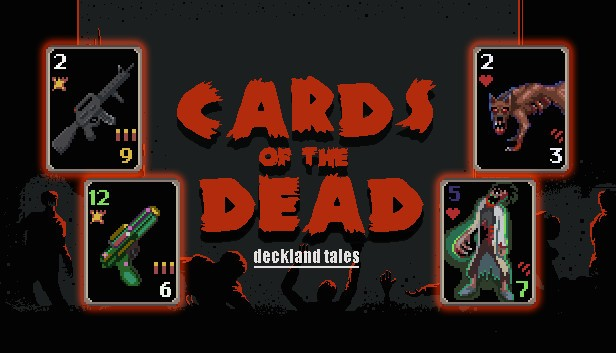 Cards of the Dead