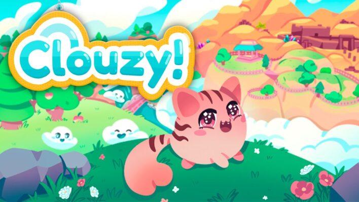 Clouzy