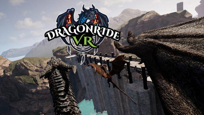 Análisis: DragonRide VR