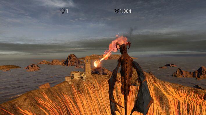 DragonRide VR