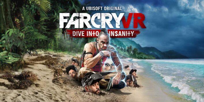 Far Cry VR