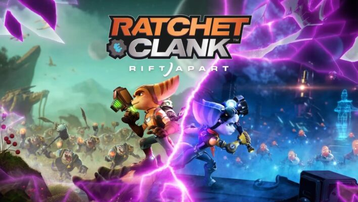 Análisis: Ratchet & Clank: Una Dimension Aparte