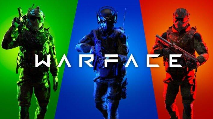 Warface Cross-Play