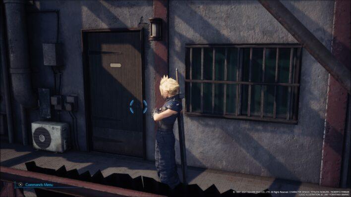 Final Fantasy VII: Remake Intergrade