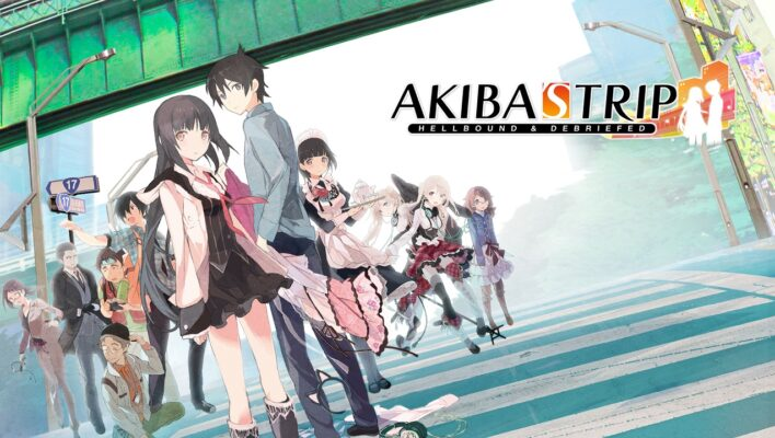 Análisis: Akiba's Trip: Hellbound & Debriefed
