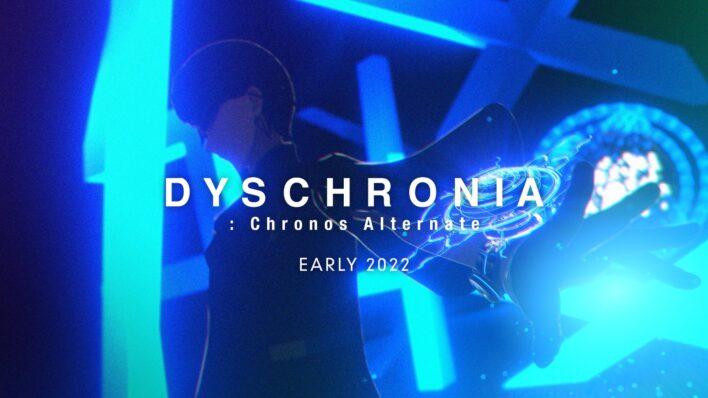 Dyschronia Chronos Alternate