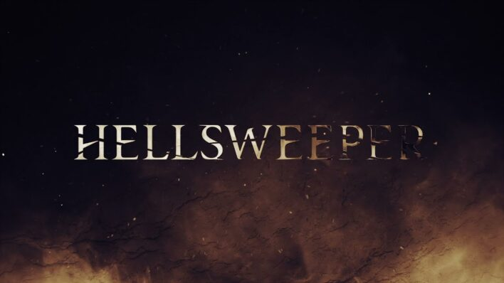 Hellsweeper VR