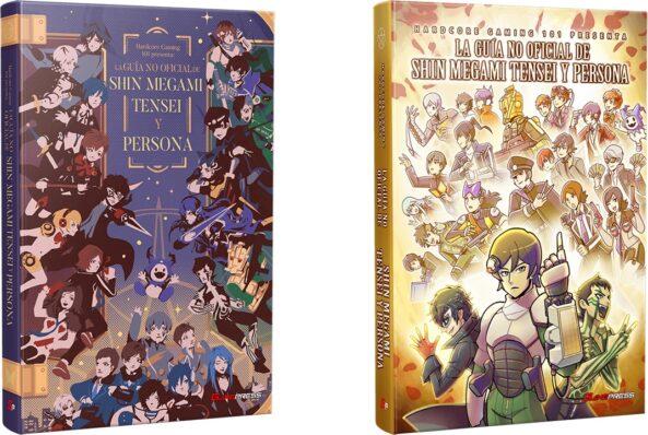 La Guía No Oficial de Shin Megami Tensei y Persona