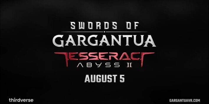 Swords of Gargantua Tesseract Abyss 2