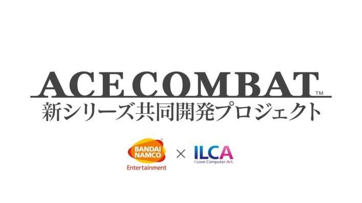 New Ace Combat