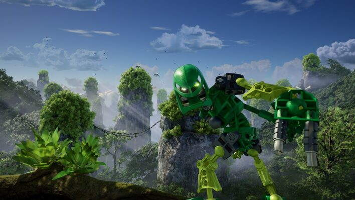 Bionicle Mask of Power