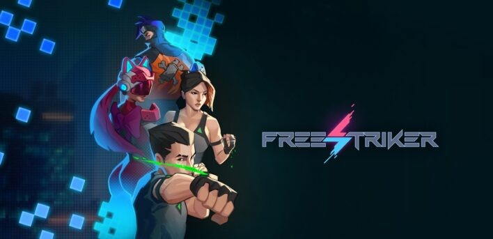 FreeStriker AXIS