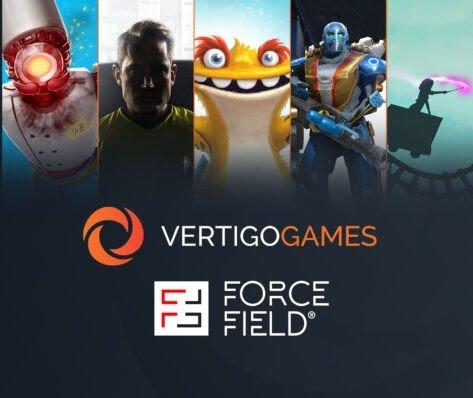 Vertigo Games Force Field