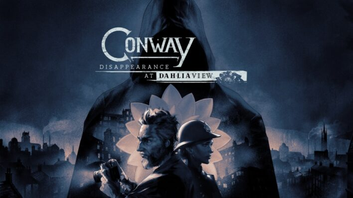 Conway Disappearance at Dahlia View