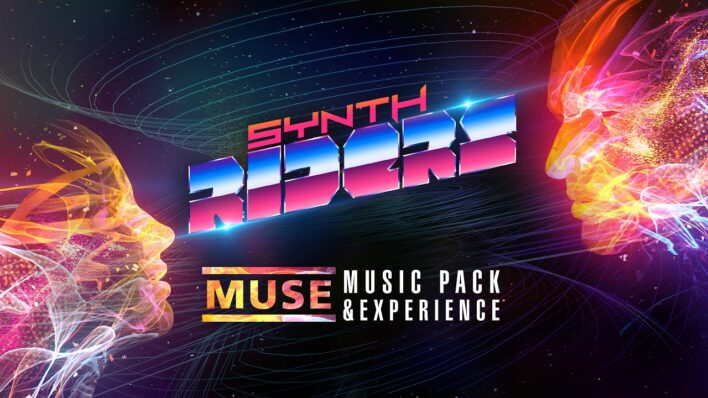 Muse Pack Synth Riders