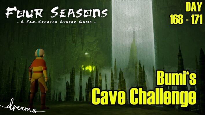 Avatar Dreams Four Seasons