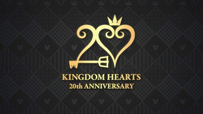 Kingdom Hearts 20th Anniversary