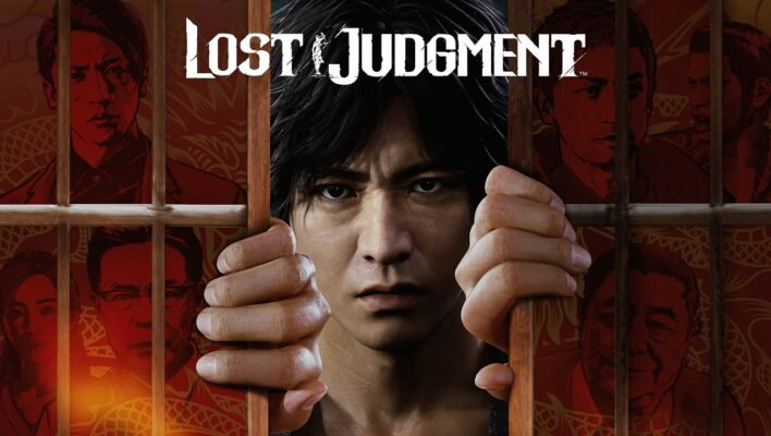 Análisis: Lost Judgment