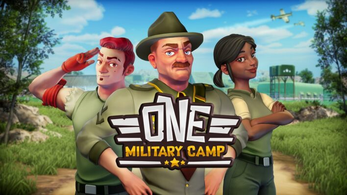 One Military Camp
