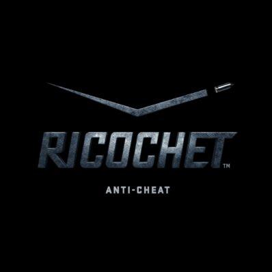 Ricochet Call of Duty Vanguard Warzone