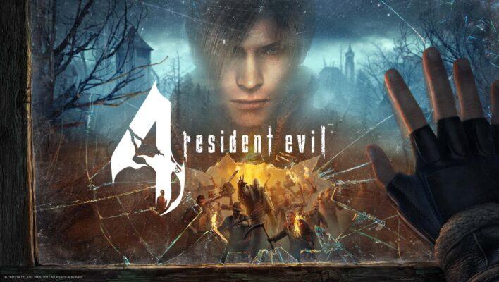 Análisis: Resident Evil 4 VR