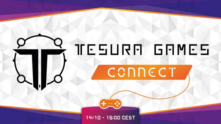 Tesura Games Connect