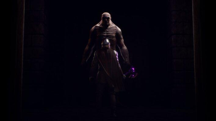 Swordsman Hel