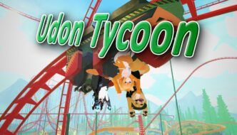 VR Chat Udon Tycoon