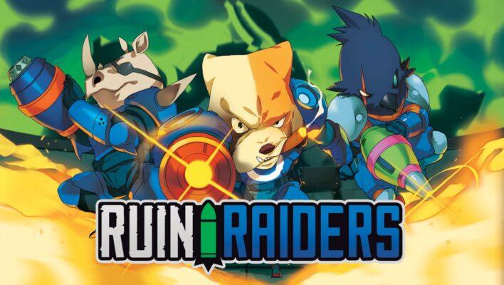 Análisis: Ruin Raiders